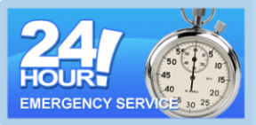 24 Hour Emergency Plumbing Services in Saratoga California