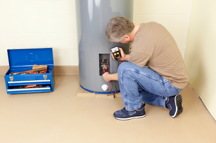 Our Saratoga Plumbing Service Handles Water Heater Repairs