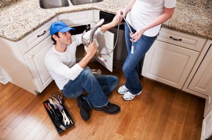 Our Plumbers in Saratoga Do Kitchen and Bath Installations